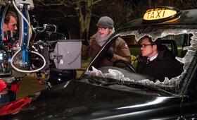 Kingsman 2 - The Golden Circle mit Matthew Vaughn und Taron Egerton - Bild 53