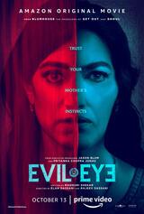 Evil Eye - Poster