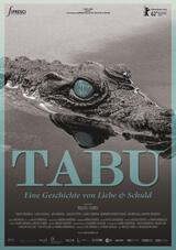 Tabu - Eine Geschichte von Liebe und Schuld - Poster