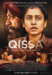 Qissa poster