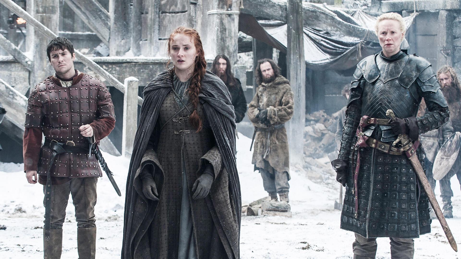 Games Of Thrones Staffel 6 Stream
