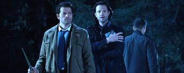 Supernatural: Das Finale von Staffel 14