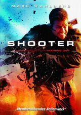 Shooter - Poster