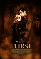 The Twilight Thirst - Poster