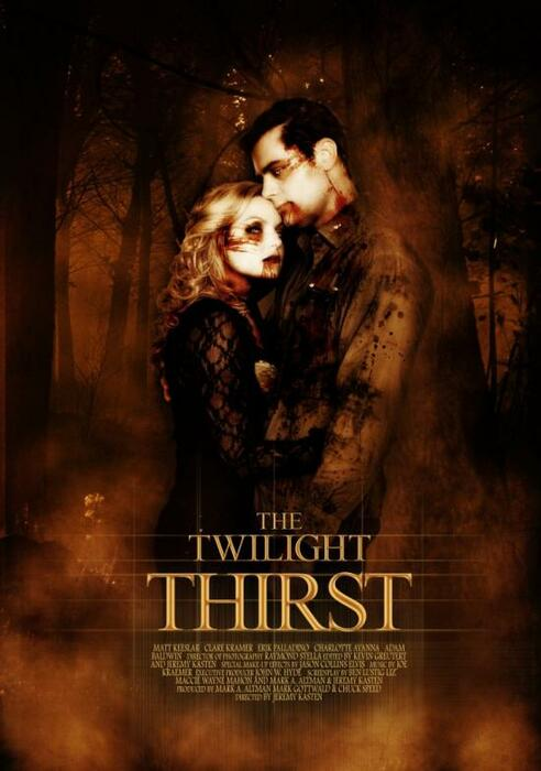 The Twilight Thirst - Bild 1 von 1