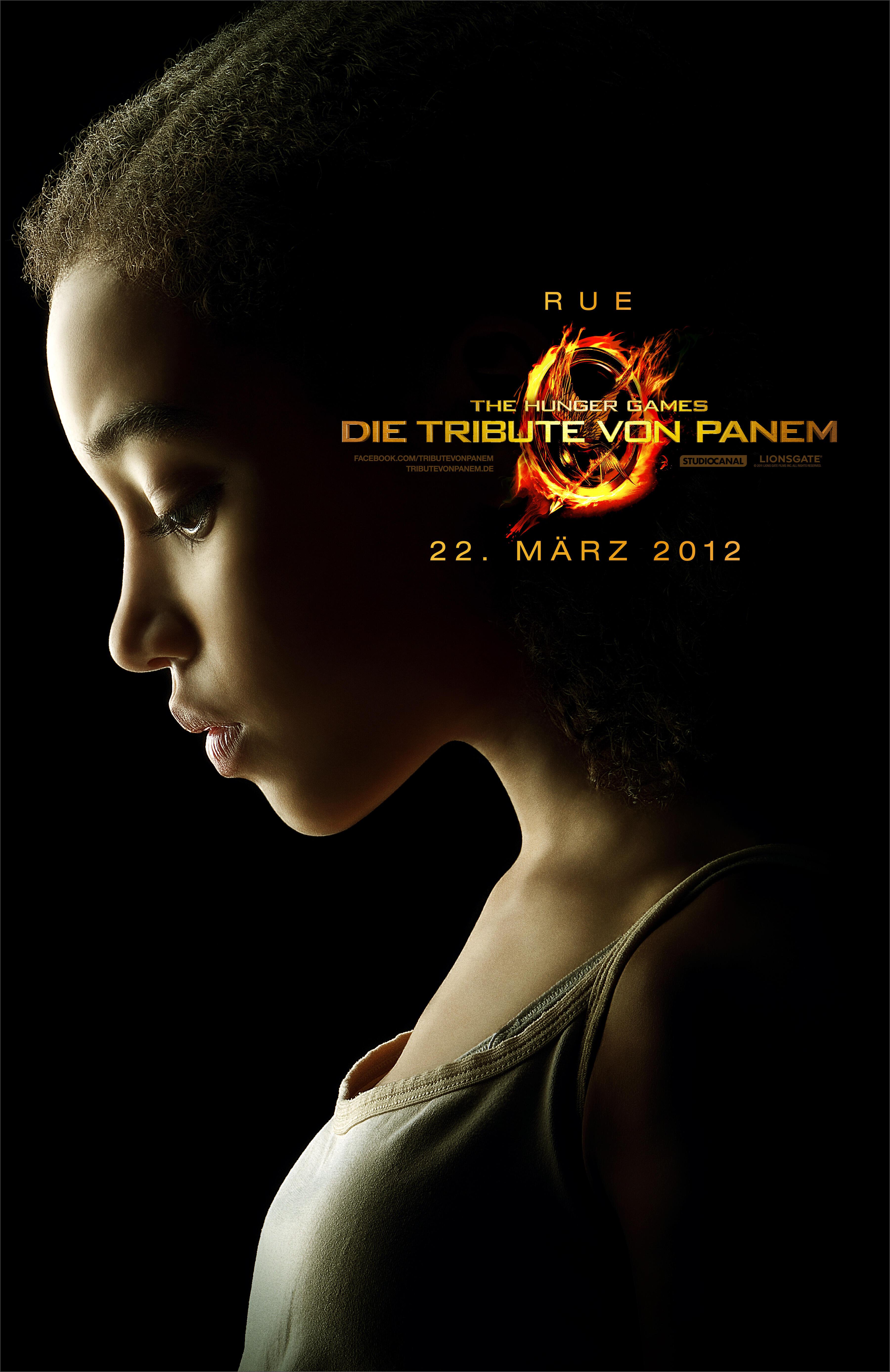 Tribute Von Panem Hunger Games Stream