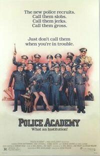 Police Academy I - Dümmer als die Polizei erlaubt - Bild 7 von 10