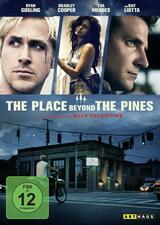The Place Beyond the Pines - Poster