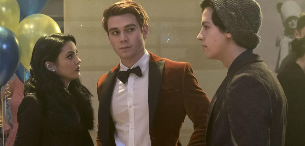 Riverdale Staffel 4: To Riverdale And Back Again: Riverdale