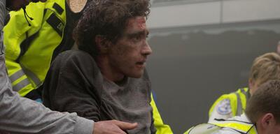 Jake Gyllanhaal in Stronger