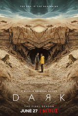 Dark - Staffel 3 - Poster
