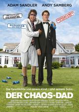 Der Chaos-Dad - Poster
