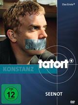 Tatort: Seenot - Poster