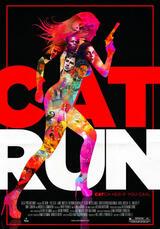Cat Run - Poster
