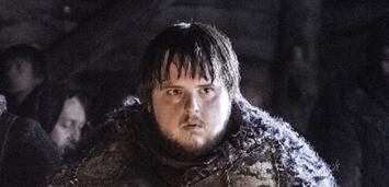 Bild zu:  Samwell Tarly aus Game of Thrones