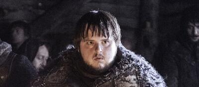 Samwell Tarly aus Game of Thrones