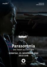 Tatort: Parasomnia - Poster
