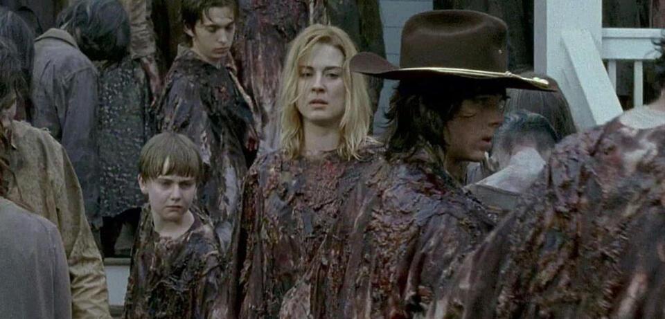 The Walking Dead Staffel 9 Episode 6