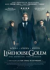 The Limehouse Golem - Poster