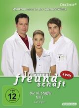 In aller Freundschaft - Staffel 16 - Poster