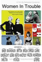 Women in Trouble - Poster