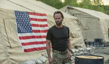 Walton Goggins in Six