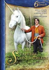 Das tapfere Schneiderlein - Poster