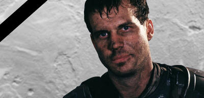 Bill Paxton in Aliens