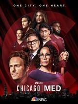 Chicago Med - Staffel 7 - Poster
