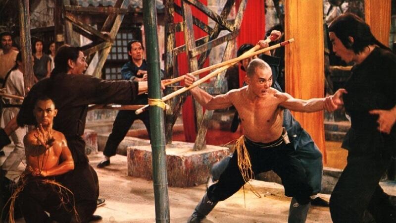 Die 36 Kammern Der Shaolin Kostenlos Anschauen