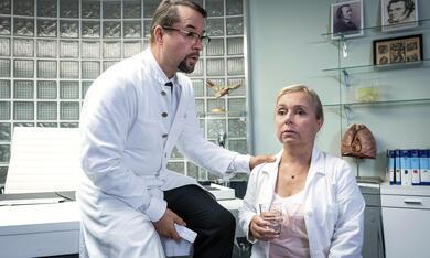 Tatort: Spieglein, Spieglein mit Jan Josef Liefers und Christine Urspruch - Bild 11