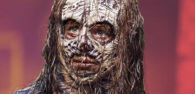The Walking Dead: Thora Birch als Gamma