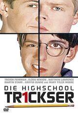 Die Highschool Trickser - Poster
