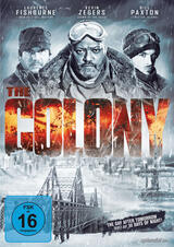 The Colony - Hell Freezes Over - Poster