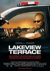 Lakeview Terrace - Poster