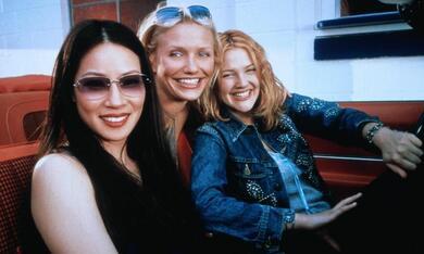 3 Engel für Charlie mit Cameron Diaz, Drew Barrymore und Lucy Liu - Bild 12