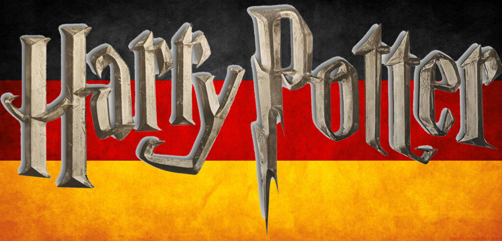 Harry Potter in Deutschland
