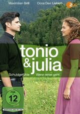 Tonio & Julia: Schuldgefühle - Poster