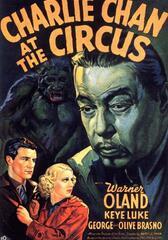 Charlie Chan im Zirkus