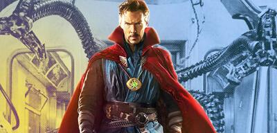 Spider-Man 3: Mit Doctor Strange und Doctor Octopus?