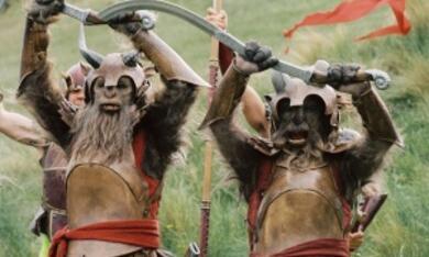 Die Chroniken von Narnia - Der König von Narnia - Bild 5