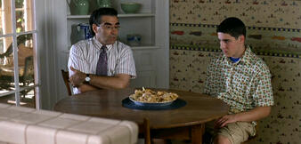 Das Gespräch danach: American Pie
