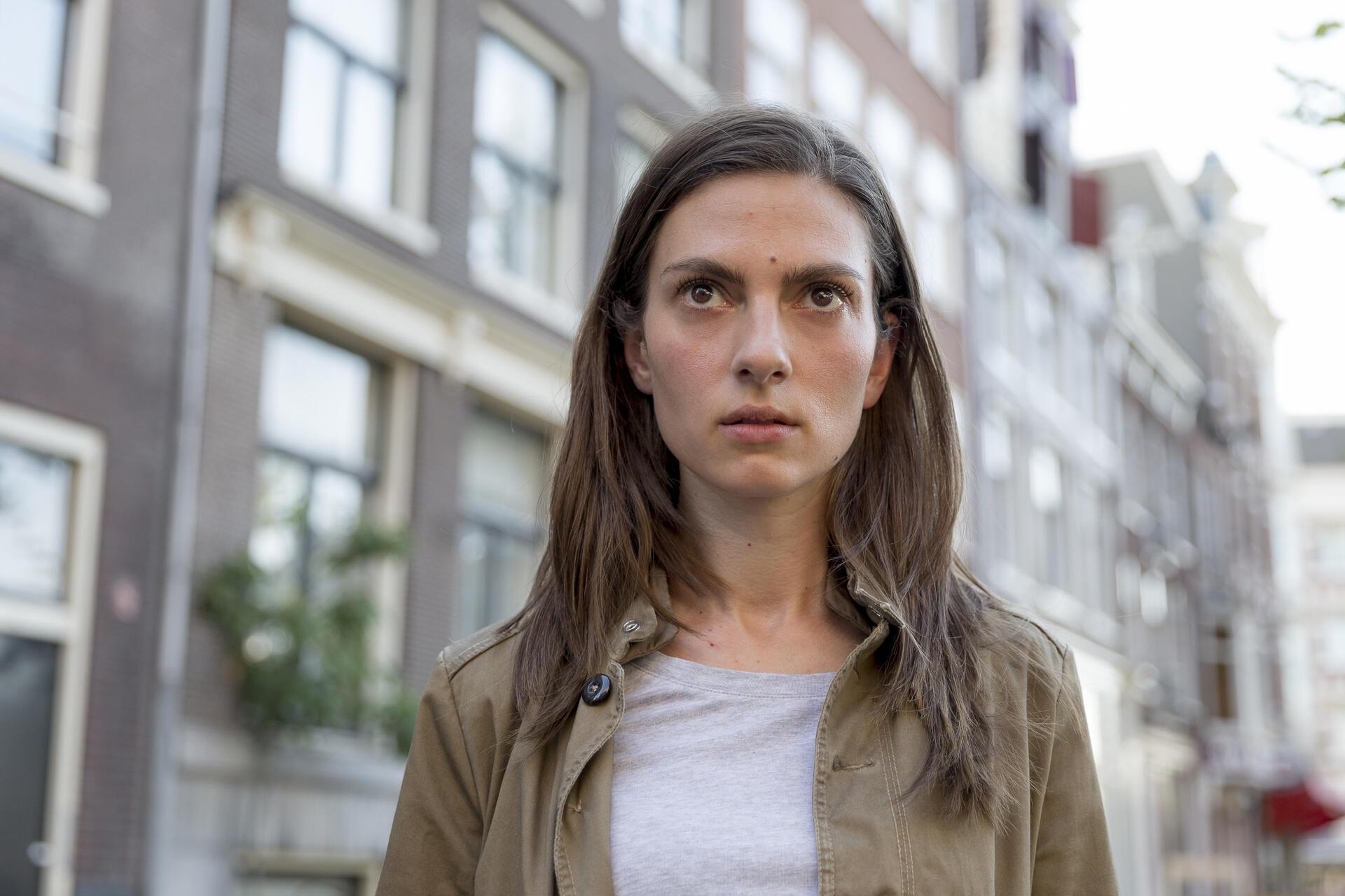 Laura De Boer