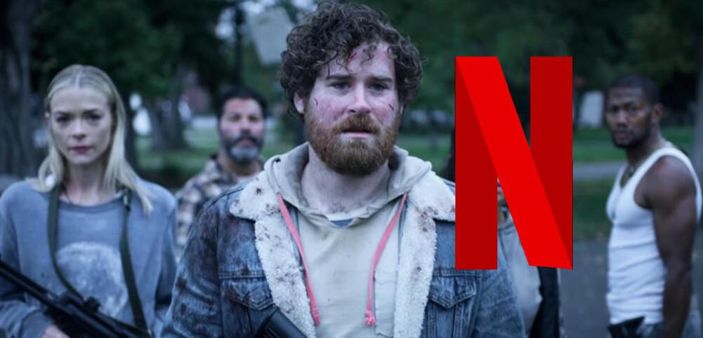 Diese neue Zombie-Serie bei Netflix ist der beste The Walking-Dead-Ersatz
