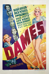 Broadway-Show - Poster
