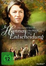 Hannas Entscheidung - Poster
