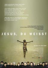 Jesus, du weisst - Poster