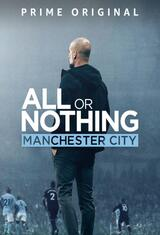 All or Nothing: Manchester City - Poster