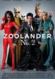 Zoolander 2 poster dt 02