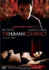 The Human Contract - Poster